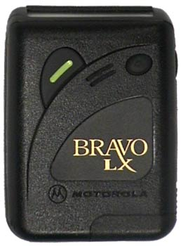 Motorola Numeric Pagers